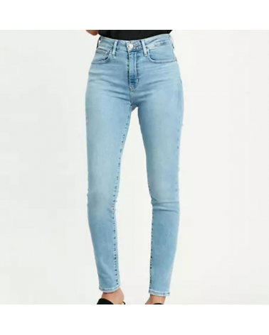 JEANS LEVIS DONNA 721 HIGHT-RISE SKI8NNY