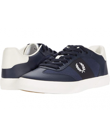 SCARPA FRED PERRY CLAY LEATHER POLY