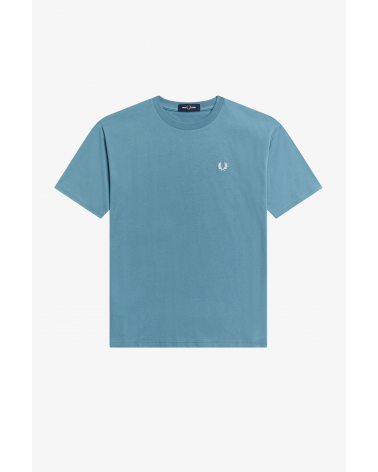 T-SHIRT LYLE SCOTT PLAIN