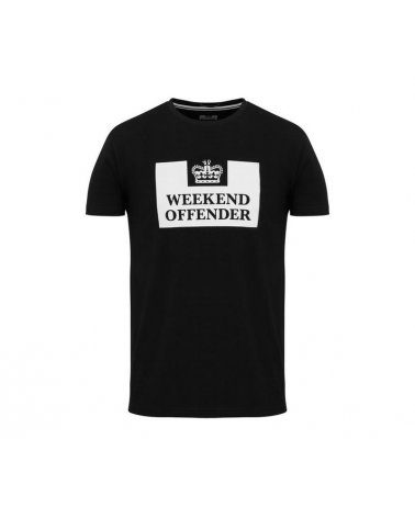 T-SHIRT WEEKEND OFFENDER PRISON CLASSIS