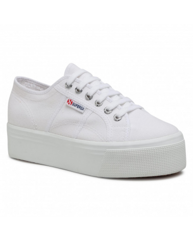 SCARPA SUPERGA COTWN LINEA UP AND DOWN
