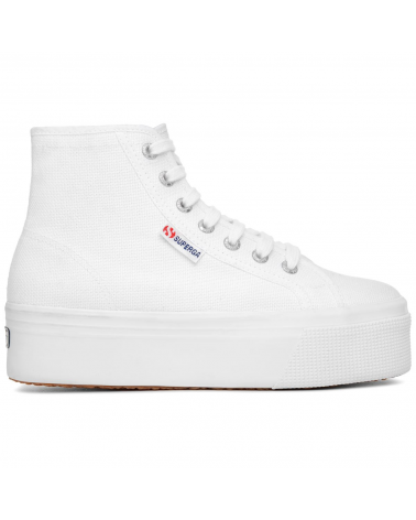 SCARPA SUPERGA HI TOP