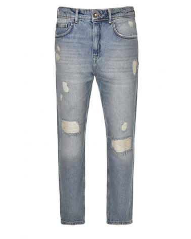 JEANS UOMO DONNA PGRAX