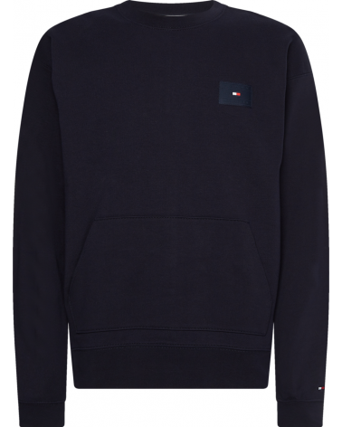 POLO DONNA TOMMY HILFIGER REGULAR GLB STP