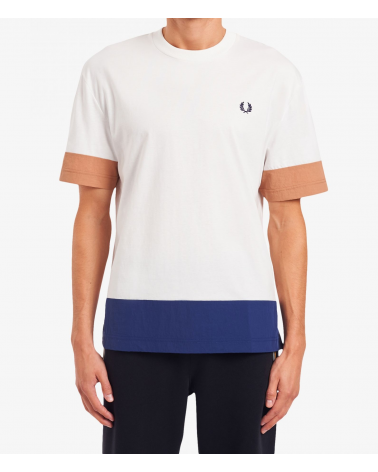 T SHIRT FRED PERRY