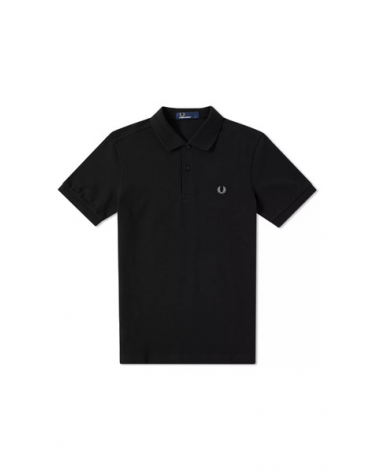 POLO PLAIN FRED PERRY UOMO