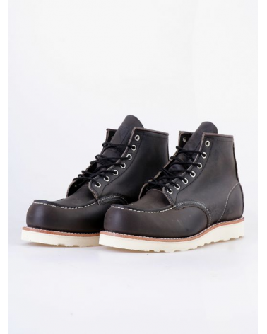 SCARPE RED WING CHARCOAL