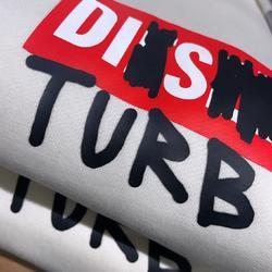 @diesel NEW sweatshirt in store fall/winter21