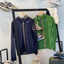 New Collection P/E21 -10% su acquisti online www.japabbigliamento.it  @kway_official  @karhuofficial  @premiataofficial